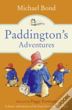 Paddington - A Bear Called Paddington And Other Stories