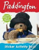 Paddington Sticker Activity Book