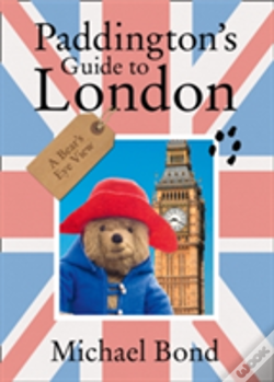 Wook.pt - Paddington'S Guide To London