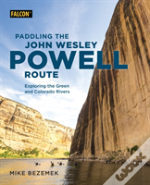 Paddling The Powell
