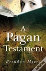 Pagan Testament