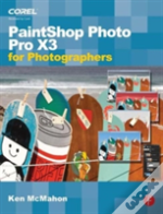 Paint Shop Pro Photo Xx For Photographers
