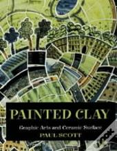 Painted Clay