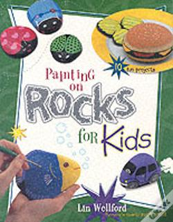 Wook.pt - Painting On Rocks For Kids