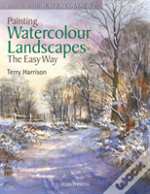 Painting Watercolour Landscapes Easy Way