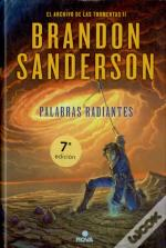 Palabras Radiantes ('The Stormlight Archive, Ii')