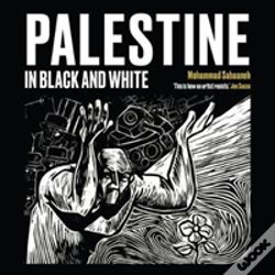 Wook.pt - Palestine In Black And White