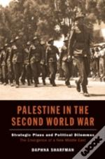 Palestine In The Second World War