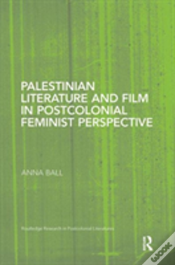 Wook.pt - Palestinian Literature And Film