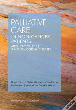 Wook.pt - Palliative Care In Non-Cancer Patients