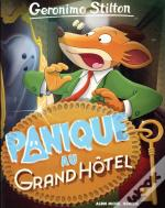 Panique Au Grand Hotel N  49 (Ed. 2018)