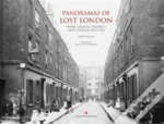 Panoramas Of Lost London Slipcased