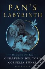 Pans Labyrinth The Labyrinth Of The Faun
