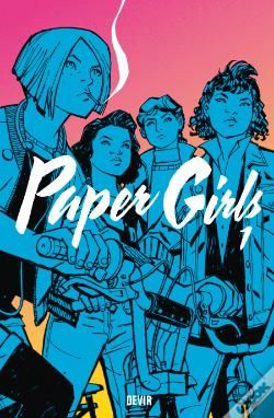 Wook.pt - Paper Girls