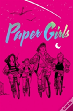 Wook.pt - Paper Girls Deluxe Edition Volume 1