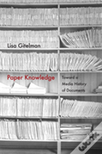Paper Knowledge