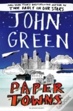 Paper Towns Slipcase Edition