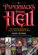 Paperbacks From Hell