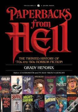 Wook.pt - Paperbacks From Hell
