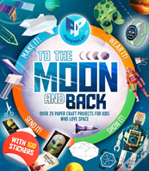Paperplay - To The Moon And Back