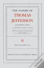 Papers Of Thomas Jefferson, Retirement Series: Volume 6: 11 March To 27 November 1813