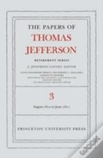 Papers Of Thomas Jefferson12 August 1810 To 17 June 1811