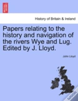 Wook.pt - Papers Relating To The History And Navig