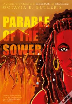 Wook.pt - Parable Of The Sower:  A Graphic Novel Adaptation