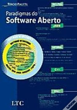 Wook.pt - Paradigmas do Software Aberto