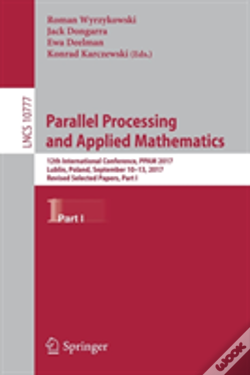 Wook.pt - Parallel Processing And Applied Mathematics