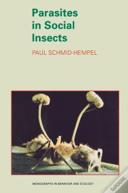 Wook.pt - Parasites In Social Insects