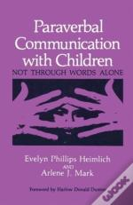 Paraverbal Communication With Children