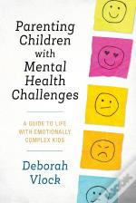 Parenting Children With Mental Health Challenges