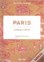 Paris - Hotels and More