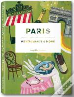 Paris - Restaurants and More