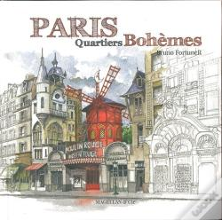 Wook.pt - Paris Bohemes
