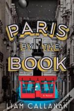 Paris By The Book Exp
