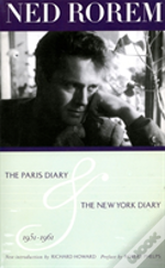 Paris Diary And The New York Diary 1951-1961