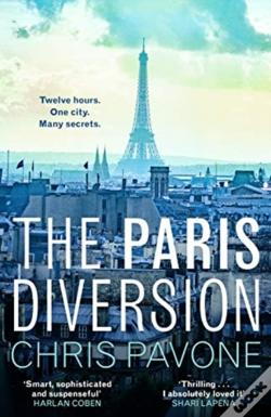 Wook.pt - Paris Diversion