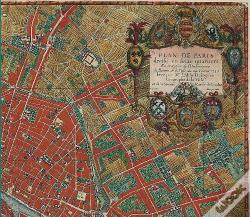 Wook.pt - Paris En 1744