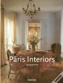 Wook.pt - Paris Interiors