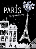 Paris Up Up And Away