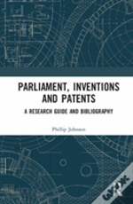 Parliament Inventions And Patents