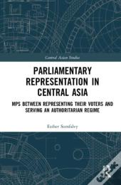 Parliamentary Representation In Central Asia