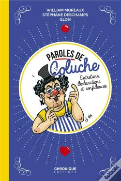Wook.pt - Paroles De Coluche