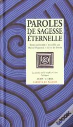 Paroles De Sagesse Éternelle
