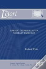 Parsing Chinese-Russian Military Exercises