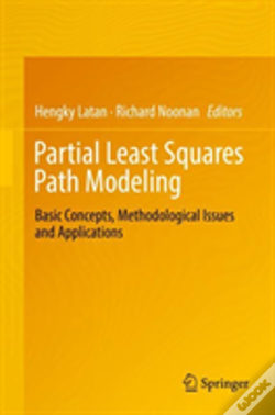 Wook.pt - Partial Least Squares Path Modeling