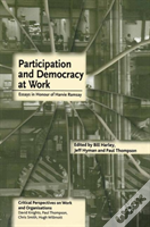 Participation And Democracy At Work
