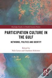 Participation Culture In The Gulf